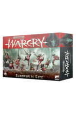Tactical Miniature Games Warcry: Gloomspite Gitz