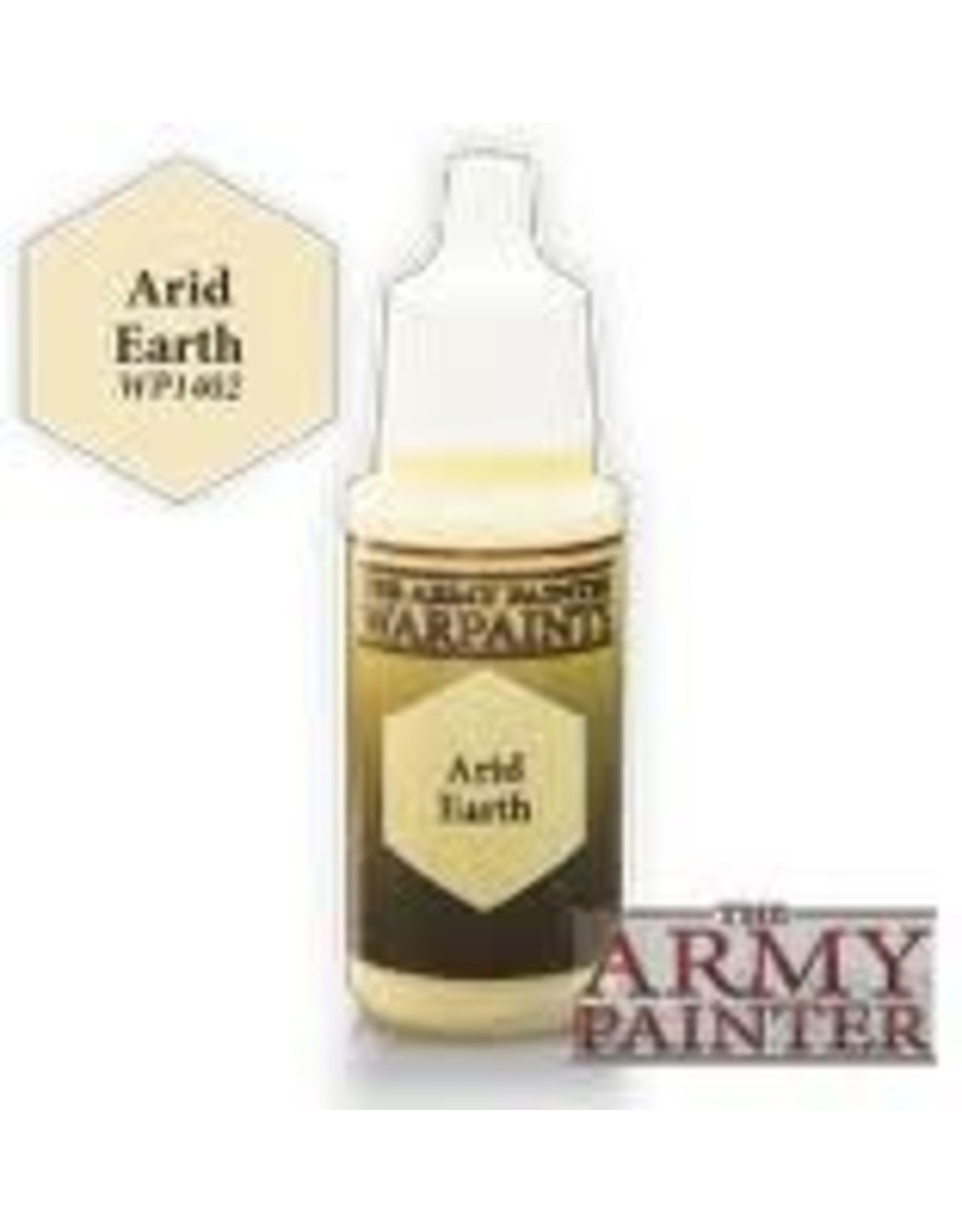 Army Painter Army Painter: Arid Earth