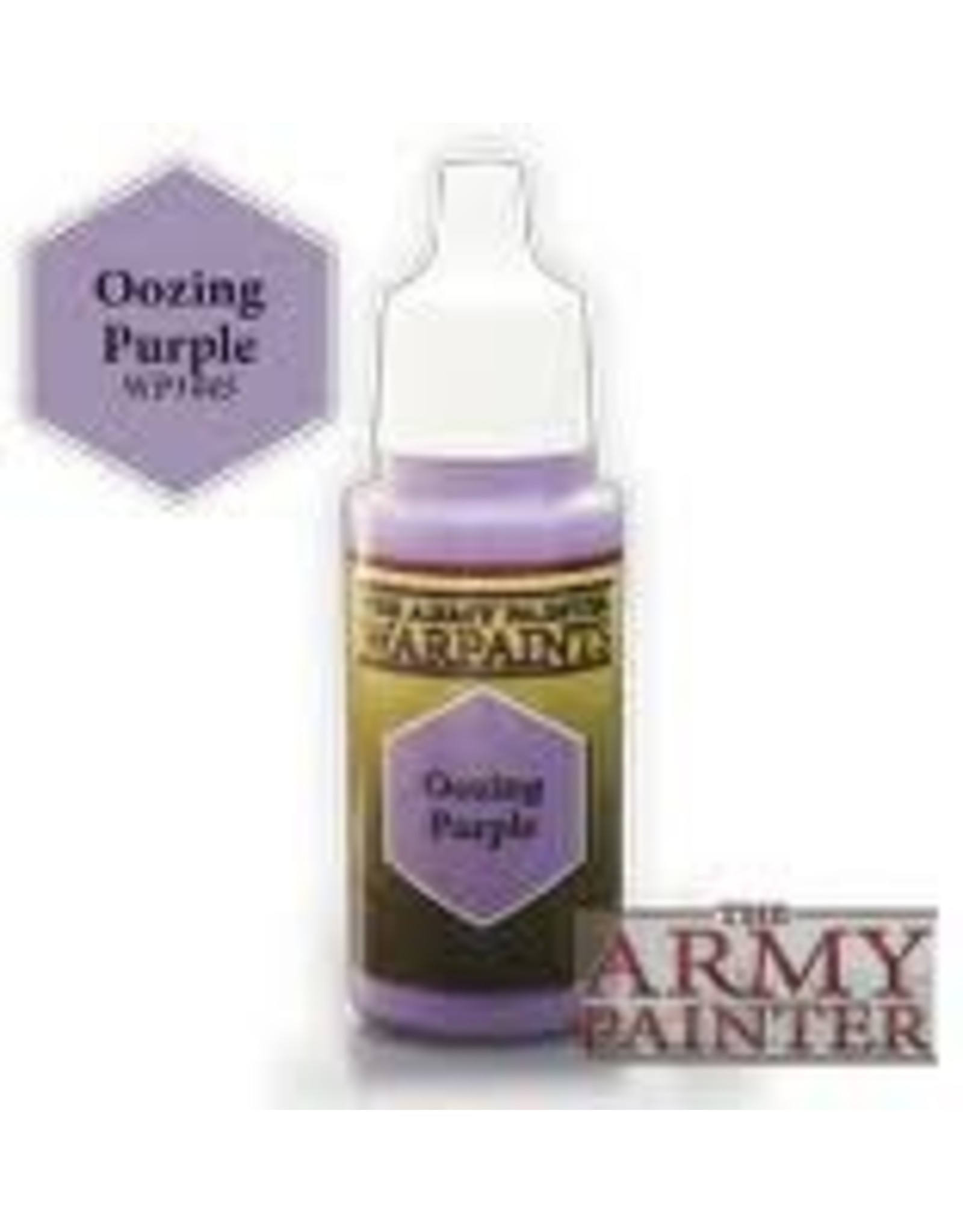 Army Painter Army Painter: Oozing Purple