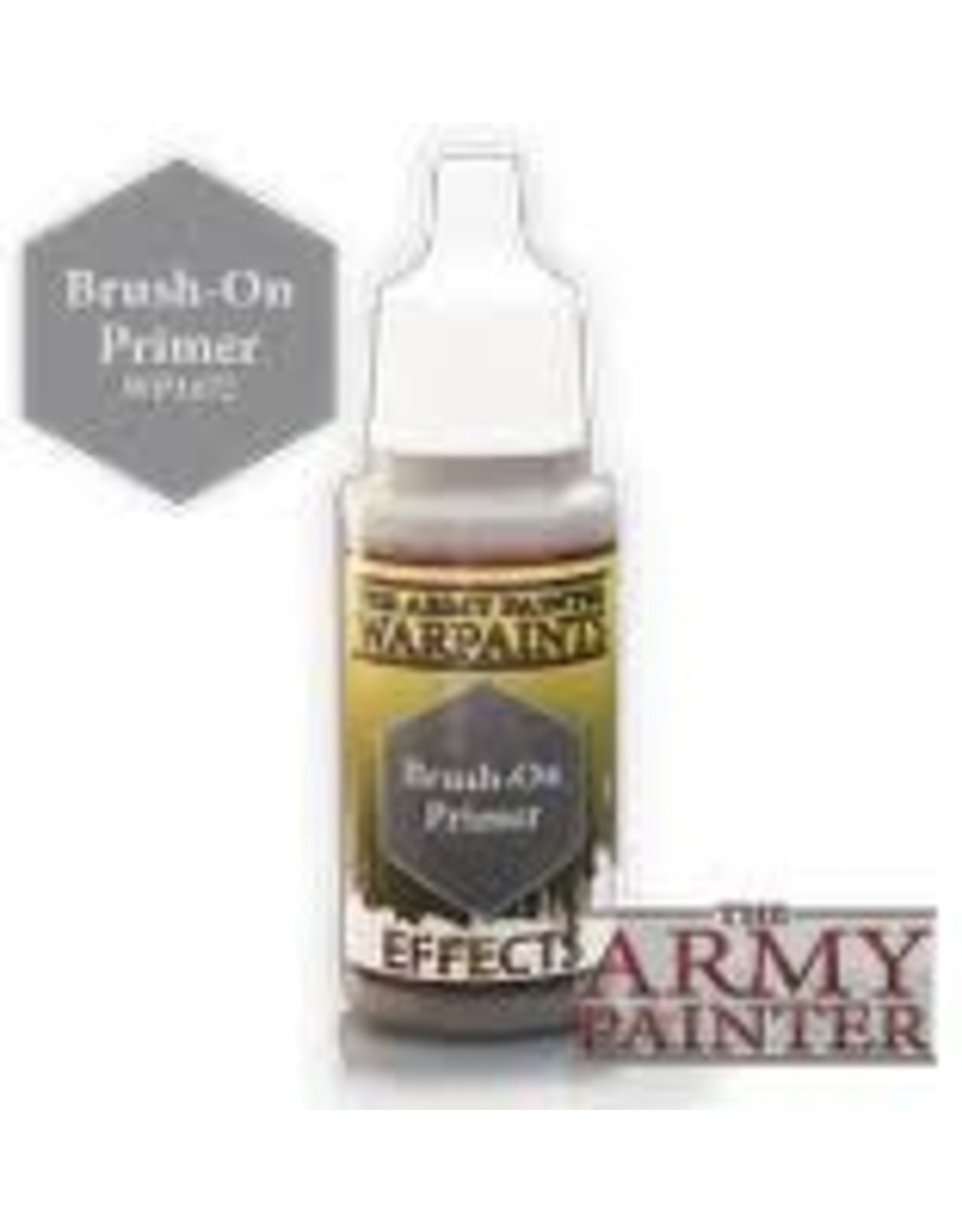 Army Painter Army Painter: Brush-On Primer