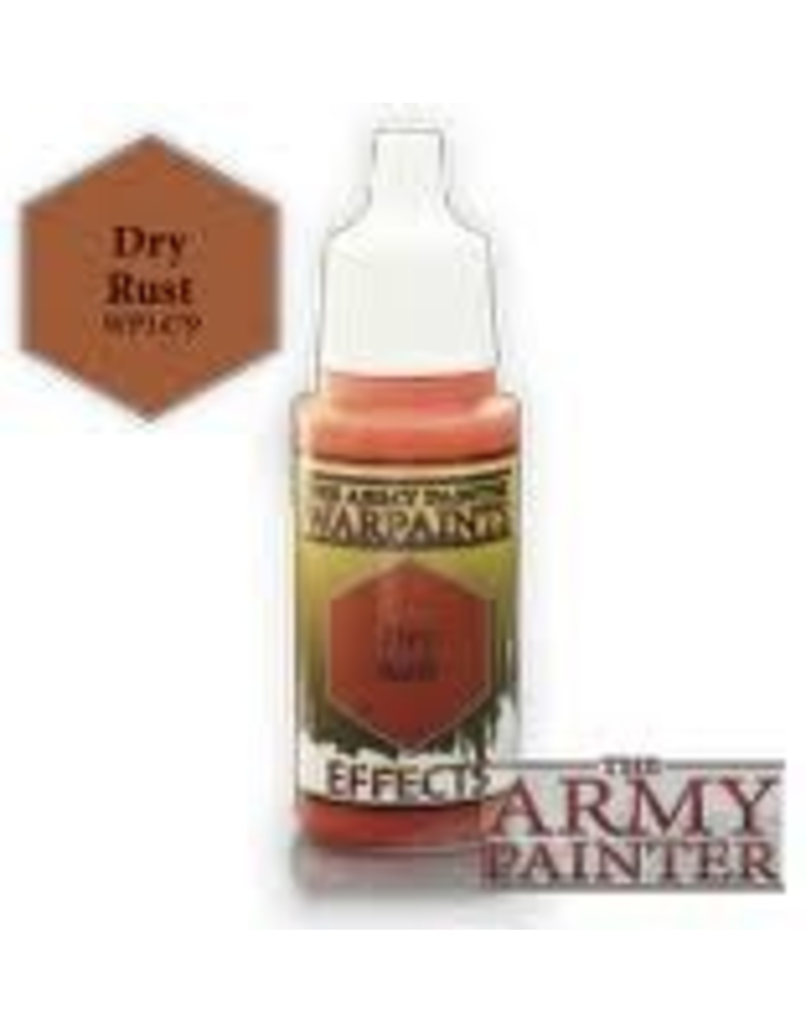 Army Painter Army Painter Effects: Dry Rust