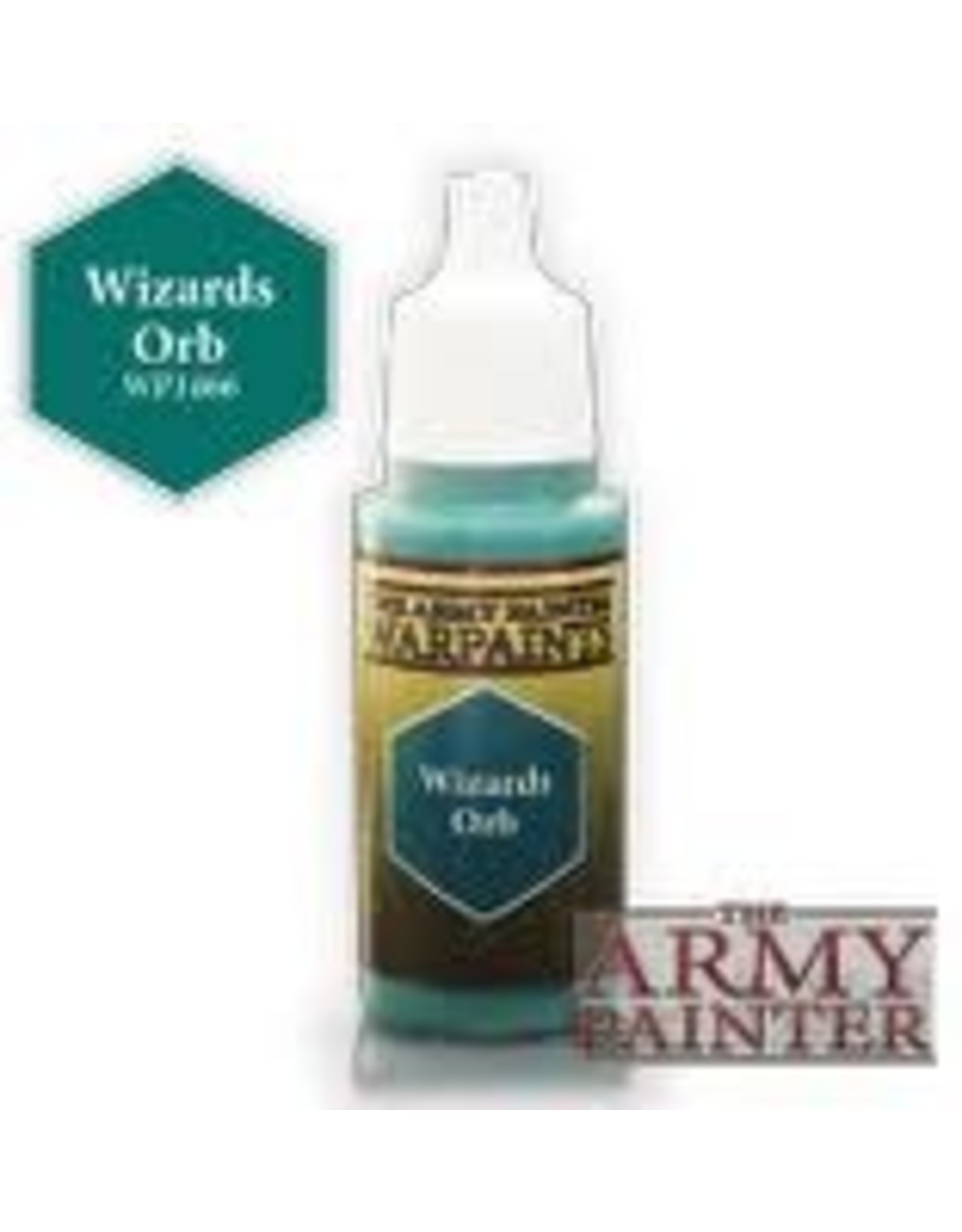 Army Painter Army Painter: Wizards Orb