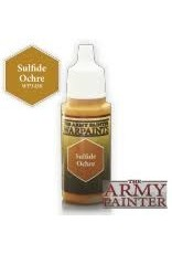 Army Painter Army Painter: Sulfide Ochre