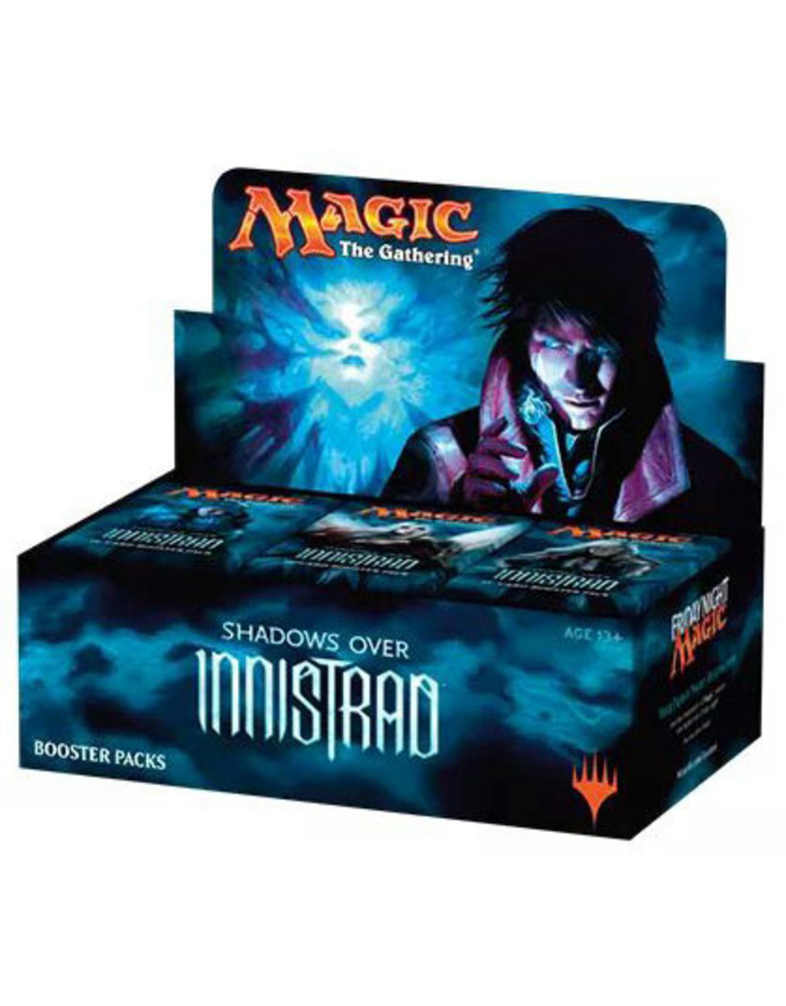 Magic MTG: Shadows Over Innistrad Booster Box