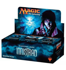 Magic MTG: Magic Shadows Over Innistrad Booster Box