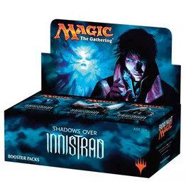 Magic MTG: Shadows Over Innistrad Booster Box