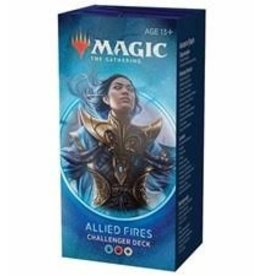 Magic MTG: Challenger Deck 2020: Allied Fires