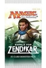 Magic MTG: Magic Battle for Zendikar Booster Pack
