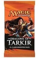 Magic MTG: Dragons of Tarkir Booster