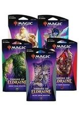 Magic MTG Throne of Eldraine Theme Booster
