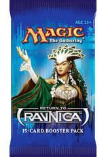 Magic MTG Return to Ravnica Booster Pack