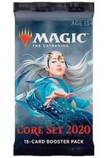 Magic MtG: Core 2020 Booster