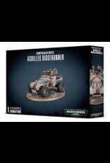 Warhammer 40K Genestealer Cults Achilles Ridgerunner