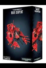 Warhammer 40K Craftworlds Wave Serpent