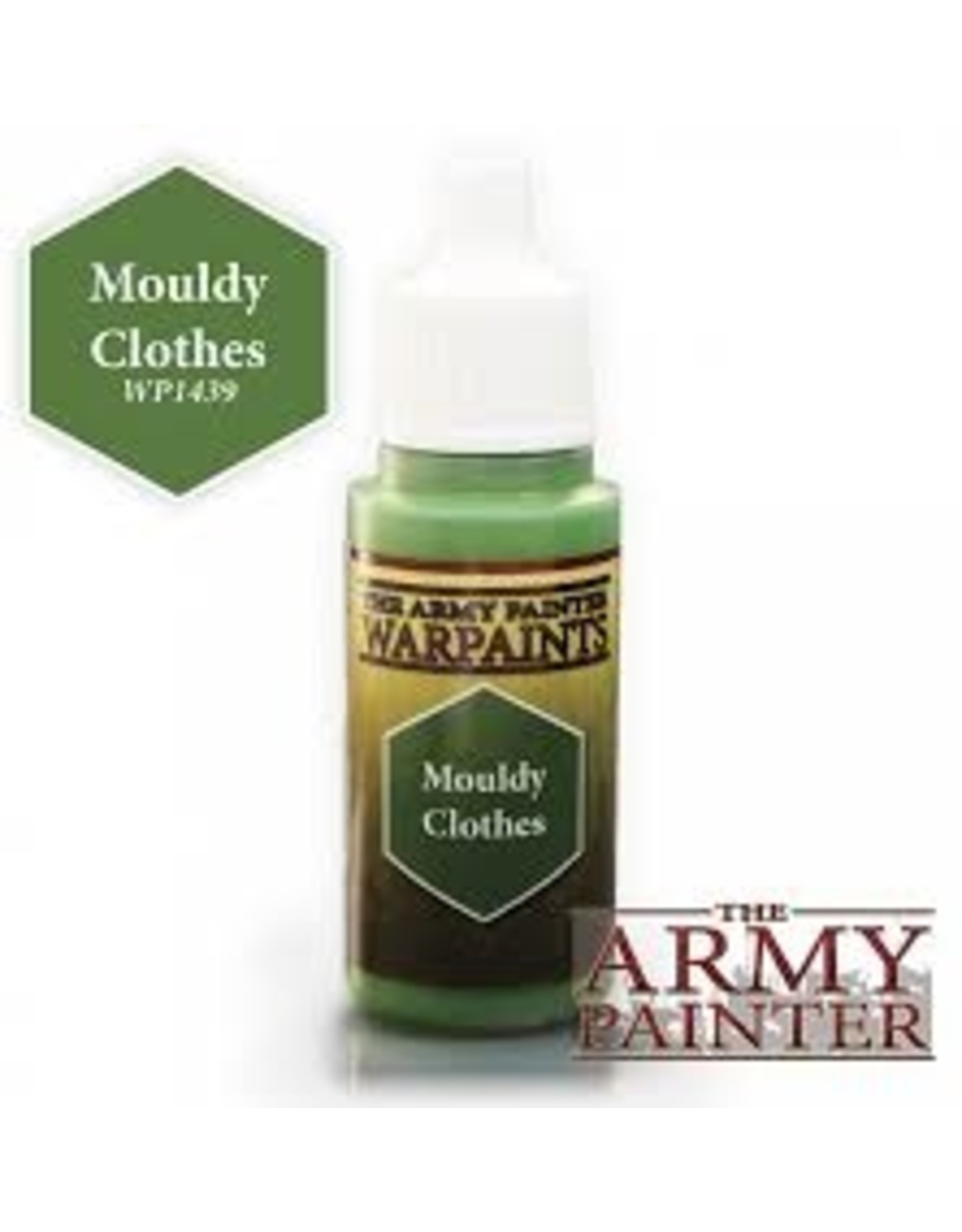 Army Painter Army Painter: Mouldy Clothes