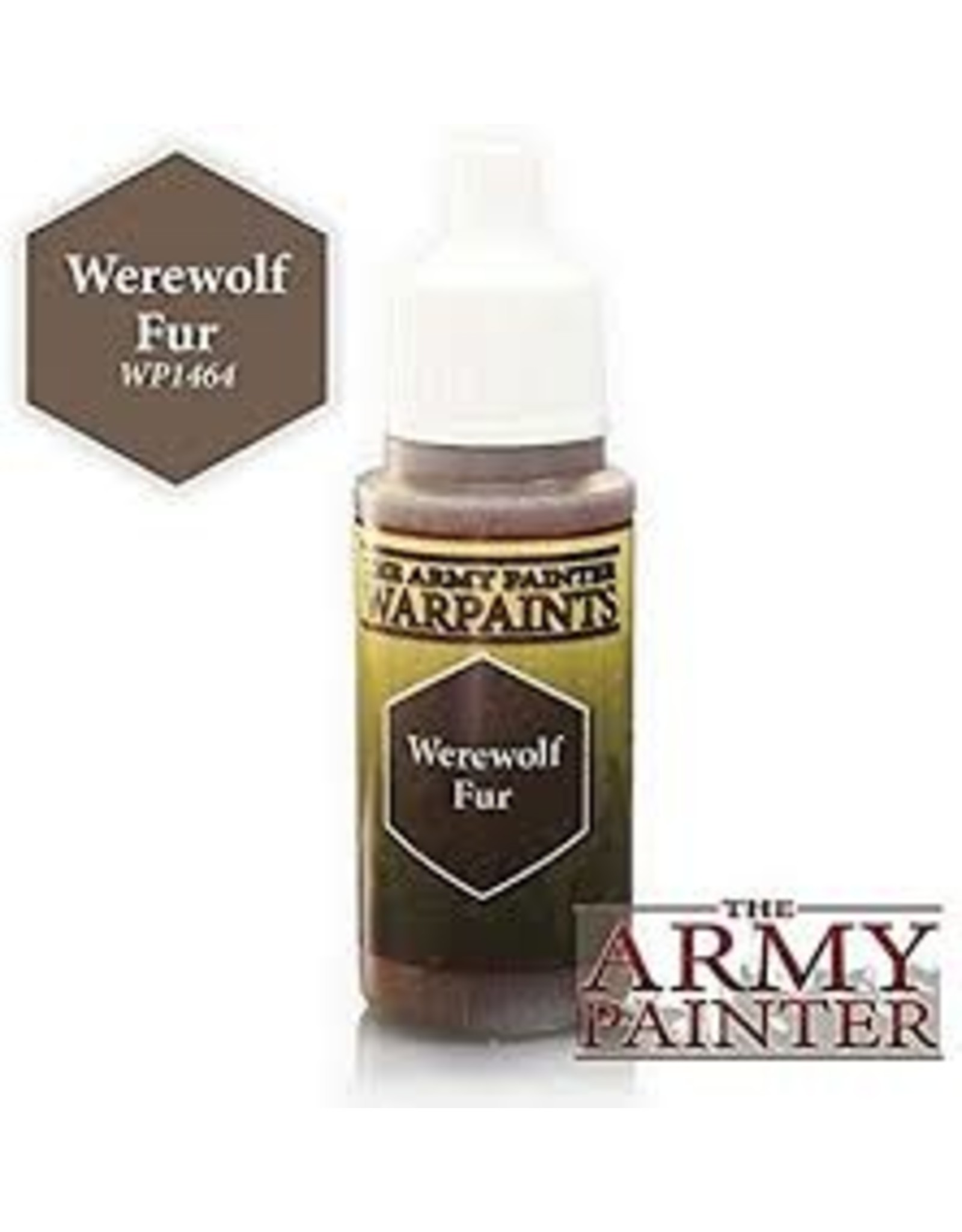Army Painter Army Painter: Werewolf Fur