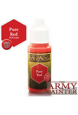 Army Painter Army Painter: Pure Red