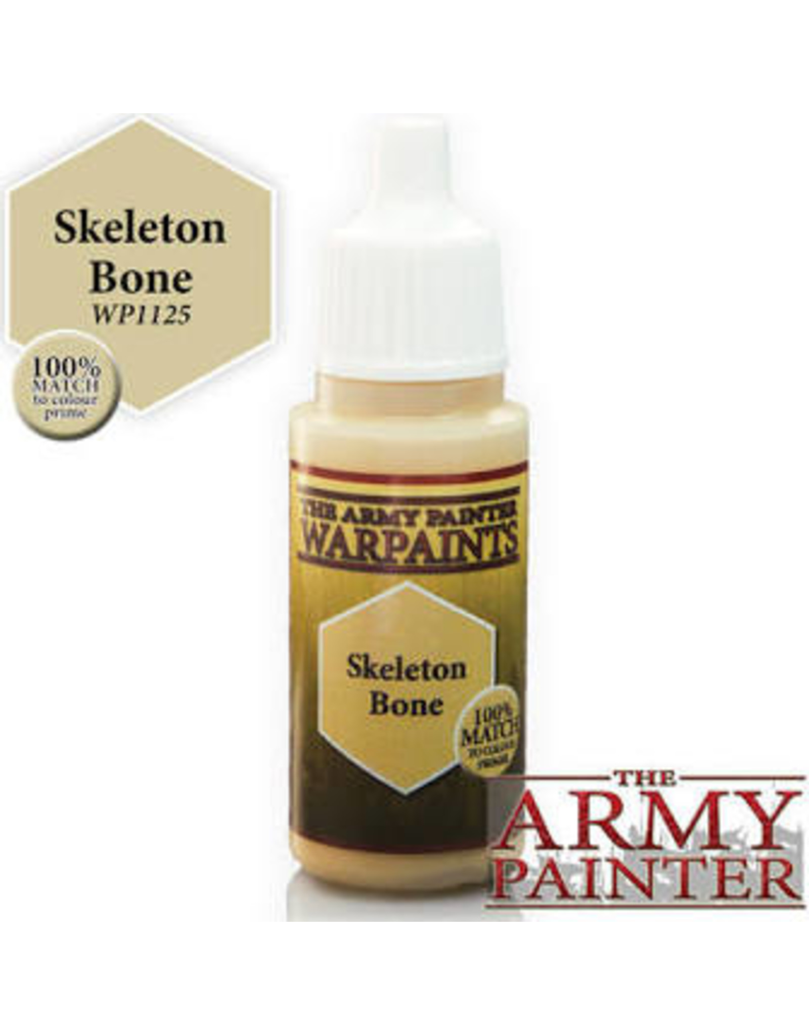 Army Painter Army Painter: Skeleton Bone