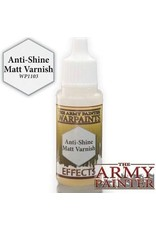 Army Painter Army Painter Effects: Anti-Shine Matt Varnish