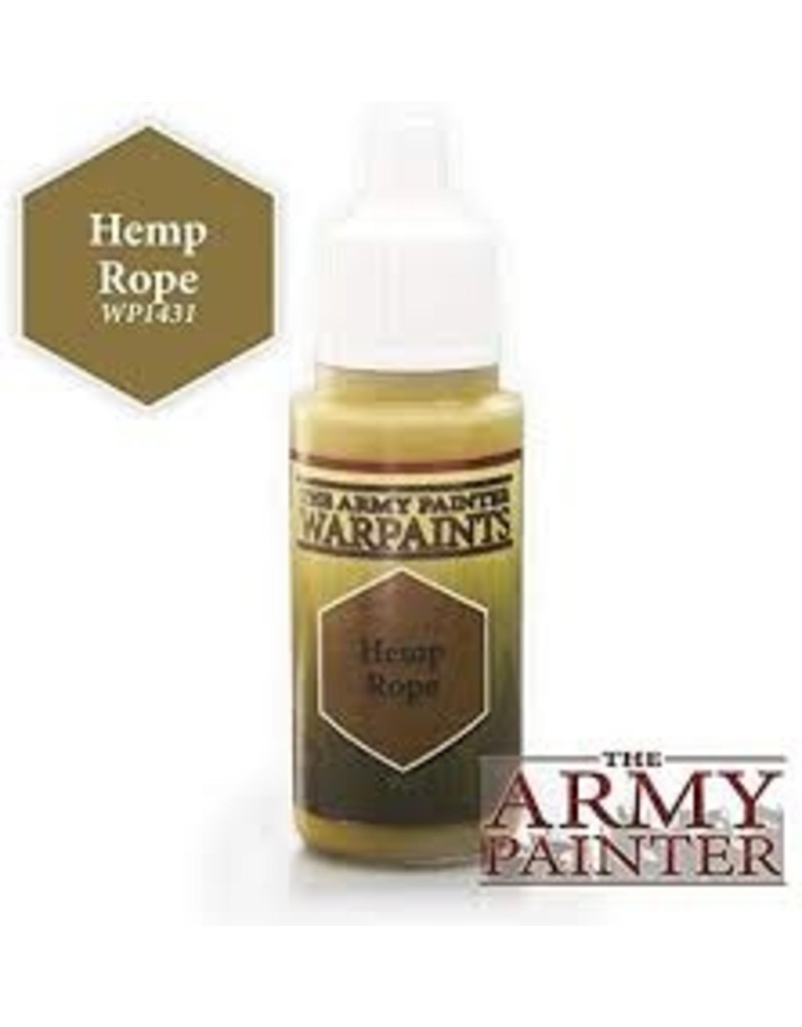 Army Painter Army Painter: Hemp Rope