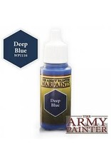 Army Painter Army Painter: Deep Blue