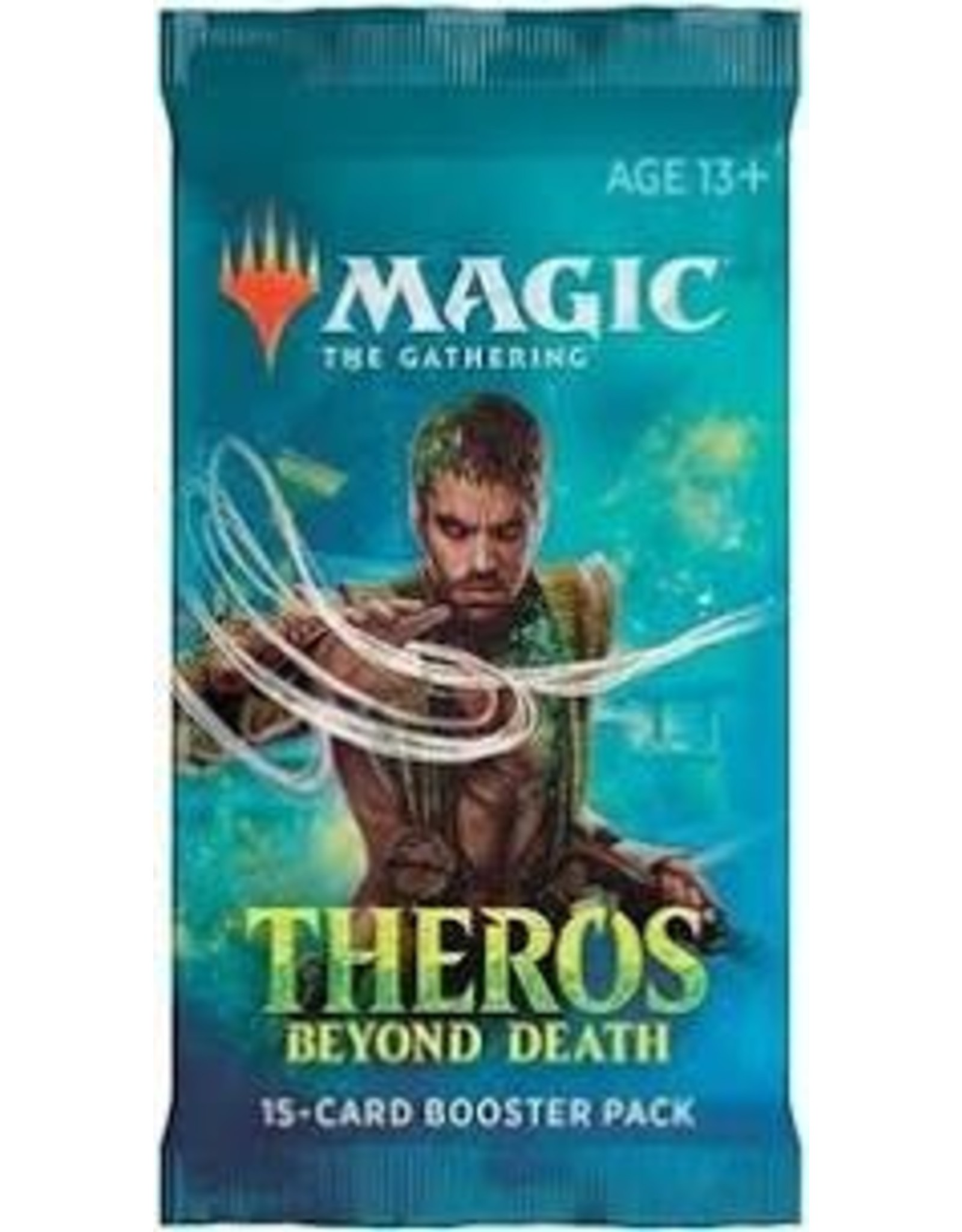 Magic MTG: Theros Beyond Death Booster Pack