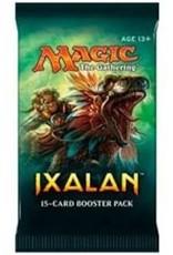 Magic MTG: Ixalan Booster Pack