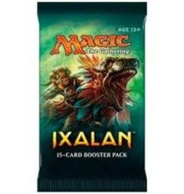 Magic MTG: Ixalan Booster