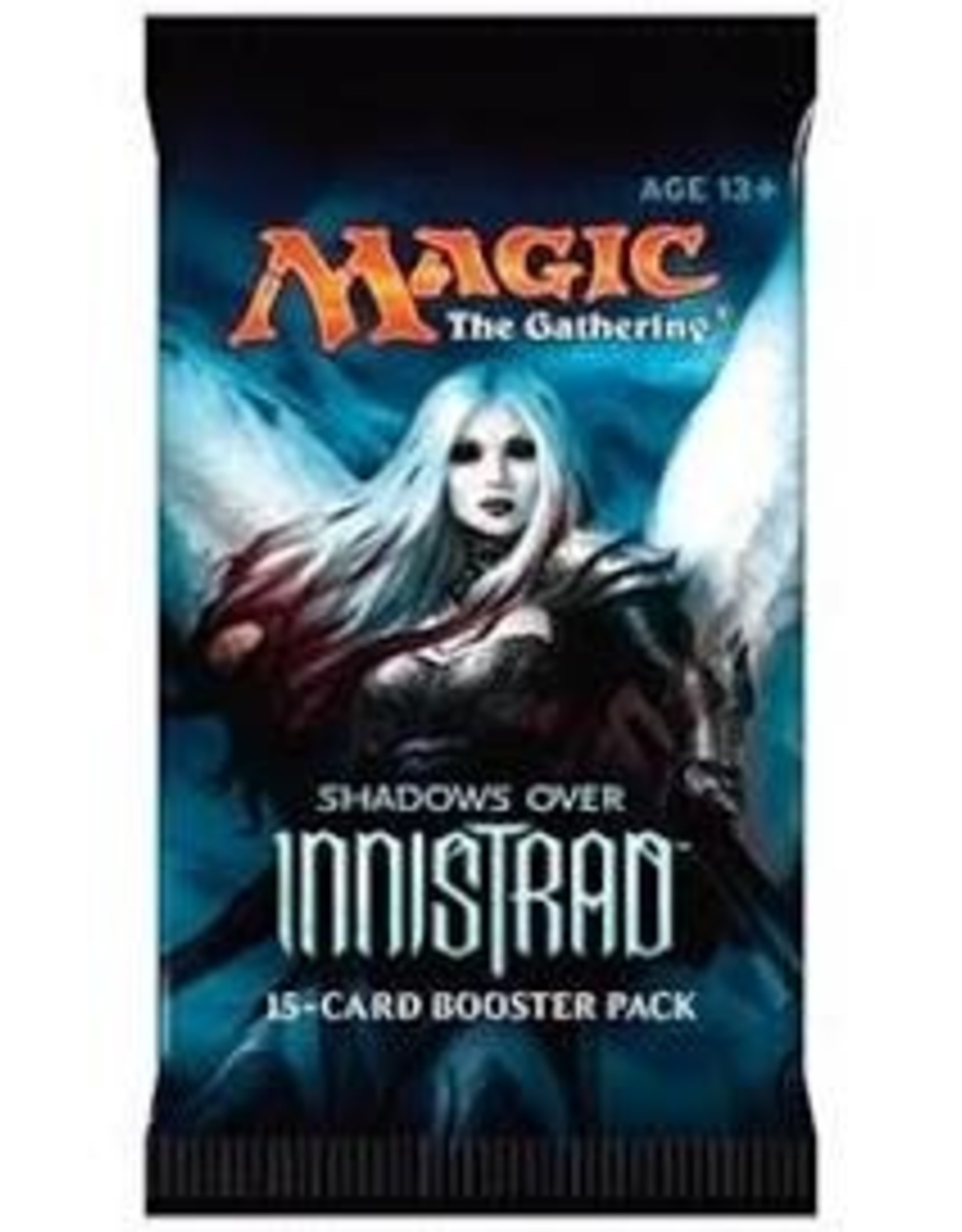 Magic MTG: Magic Shadows Over Innistrad Booster Pack