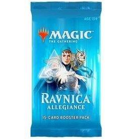 Magic MtG:Ravnica Allegiance Booster Pack