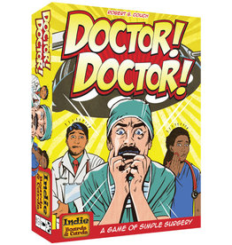 Indie Doctor Doctor