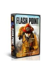 Indie Flash Point: Fire Rescue 2E