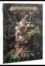 Age of Sigmar Battletome: Skaven