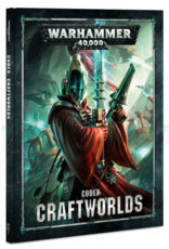 Warhammer 40K Codex: Craftworlds