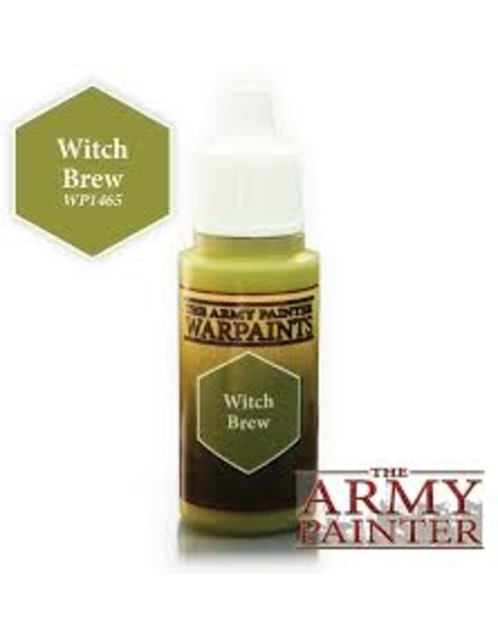 Army Painter Army Painter: Witch Brew