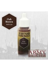 Army Painter Army Painter: Oak Brown
