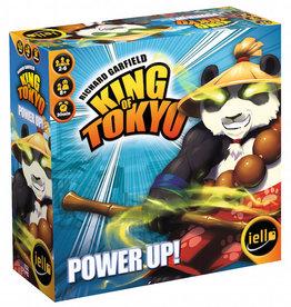 Iello King of Tokyo 2E: Power Up