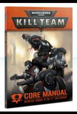 Warhammer 40K Warhammer 40K Kill Team Core Manual