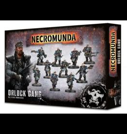 Necromunda Orilock Gang