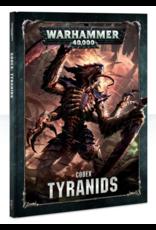 Warhammer 40K Tyranid Codex
