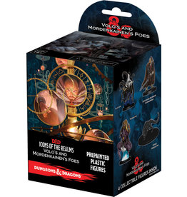Wiz Kids Icons Volo & Mordenkainen`s Foes Booster