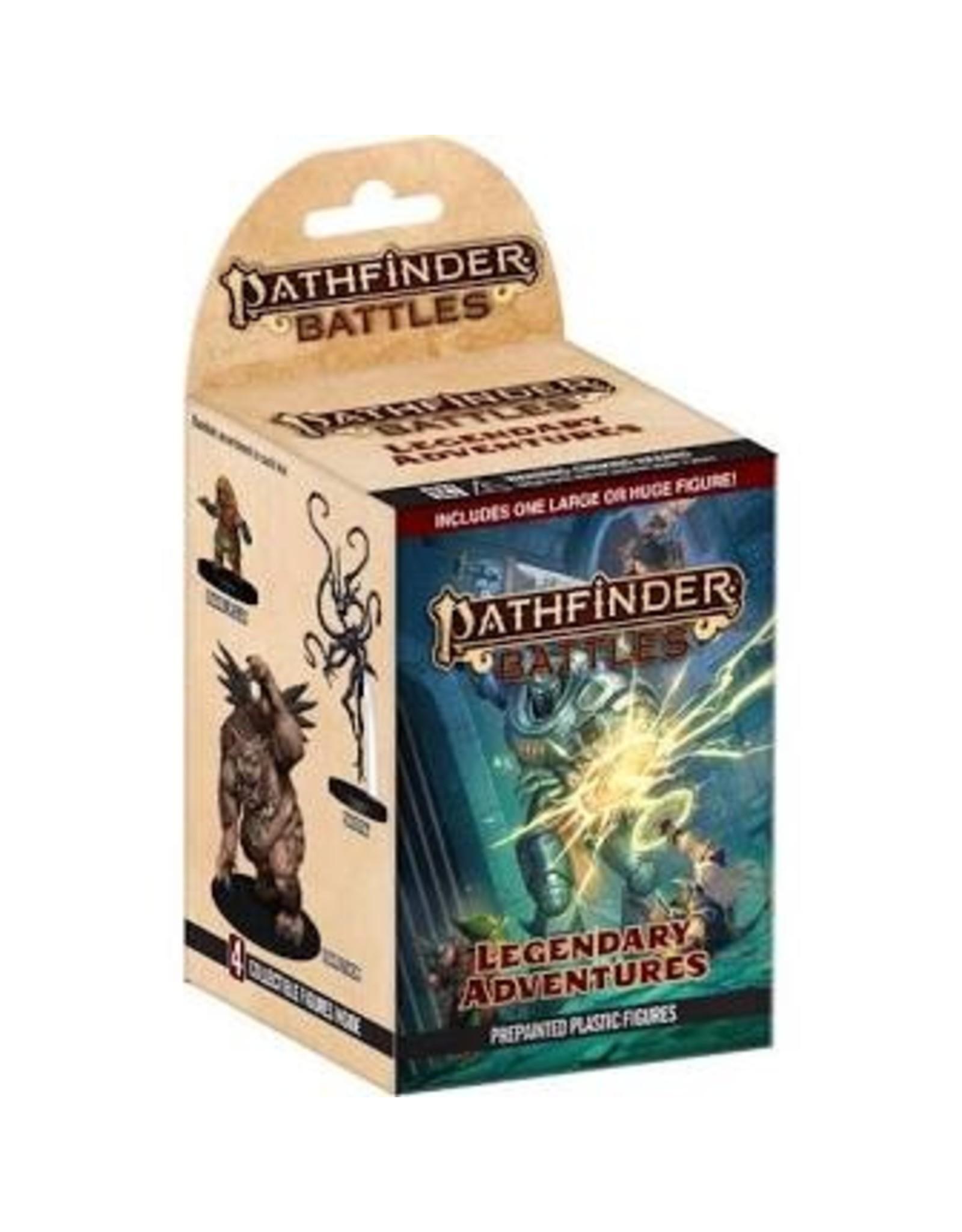 Wiz Kids Pathfinder Battles: Legendary Adventures Booster