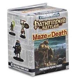 Wiz Kids PFBM: Maze of Death Booster