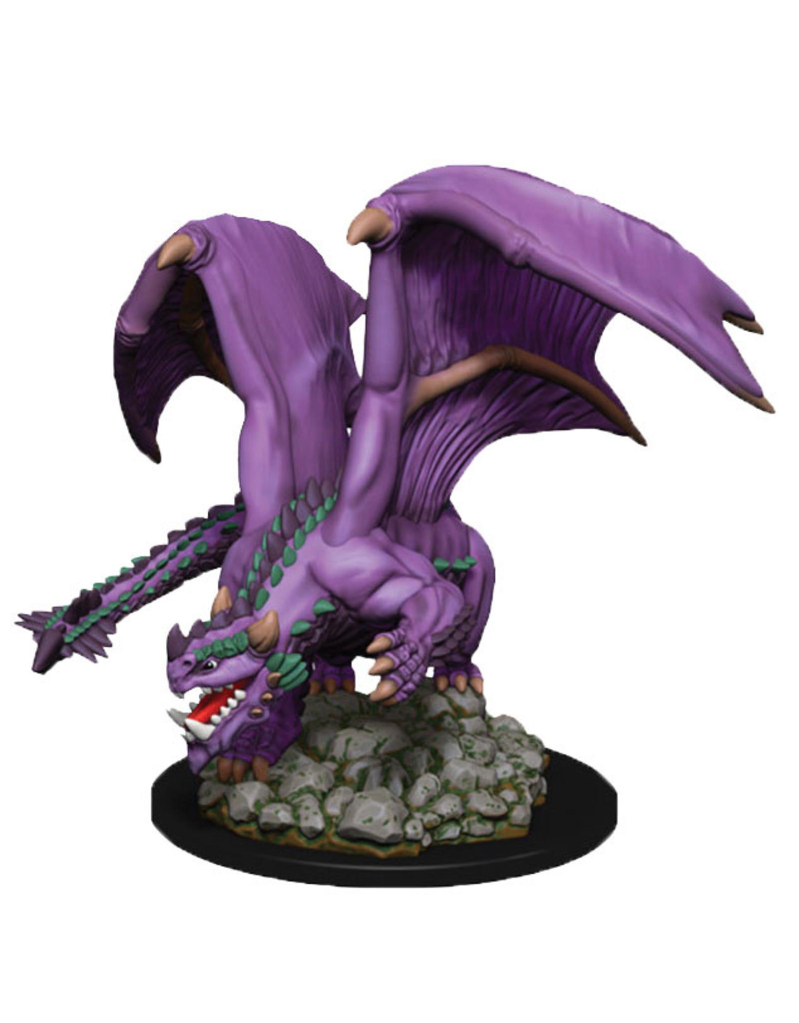 Wiz Kids WizKids Wardlings: W4 Dragon