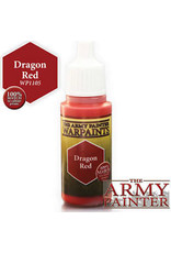 Army Painter Army Painter: Dragon Red