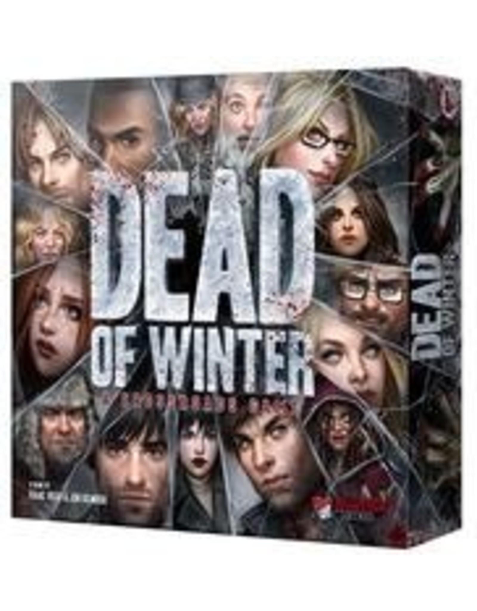 Z-Man Games Dead of Winter