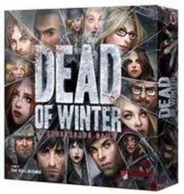 Z-Man Games Dead of Winter