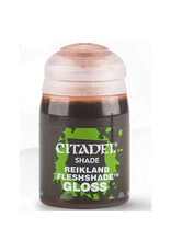 Citadel Citadel Paints: Shade - Reikland Fleshshade Gloss (24ml)