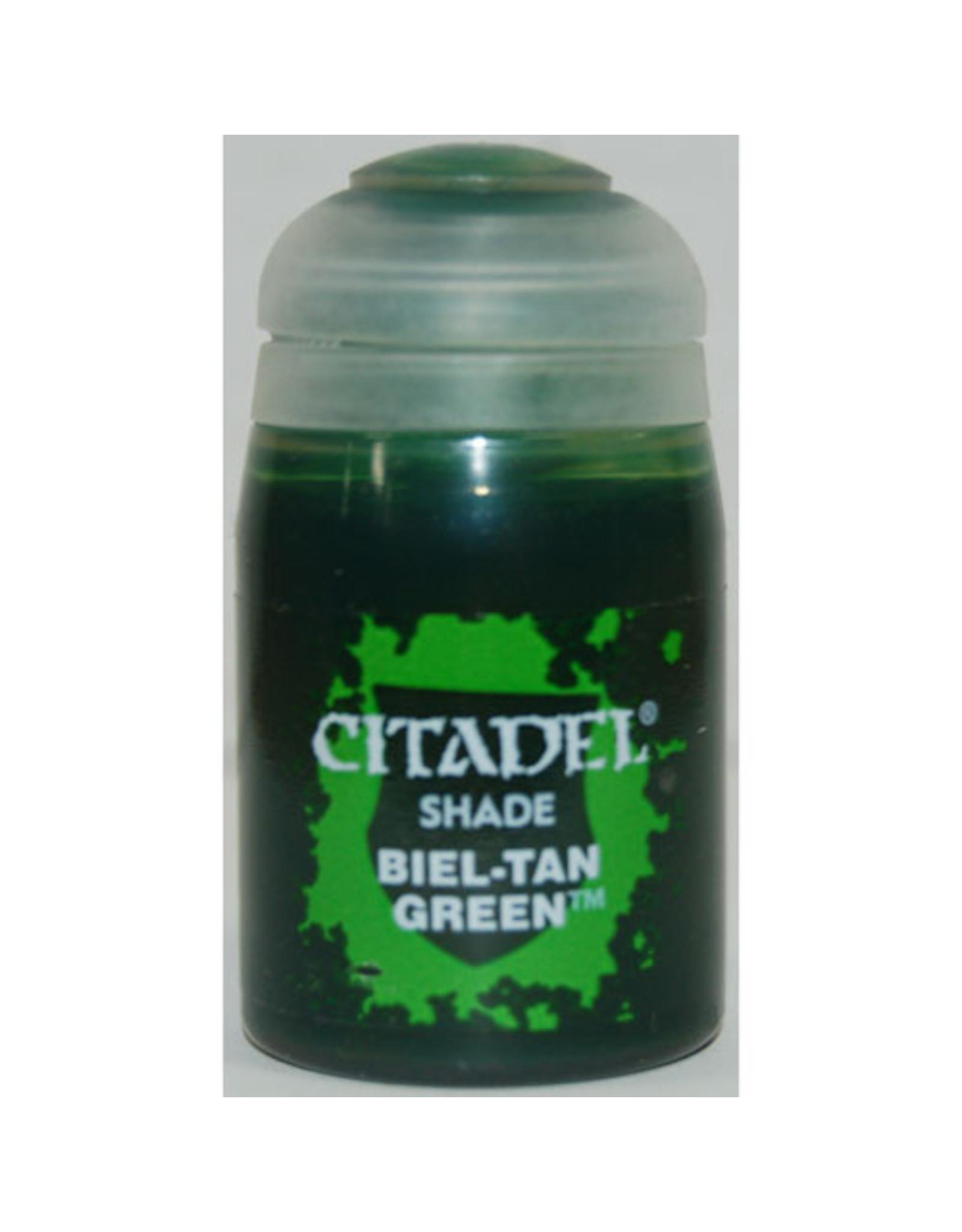 Citadel Citadel Paints: Shade - Biel-Tan Green