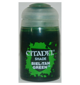 Citadel Citadel Paints: Shade - Biel-Tan Green